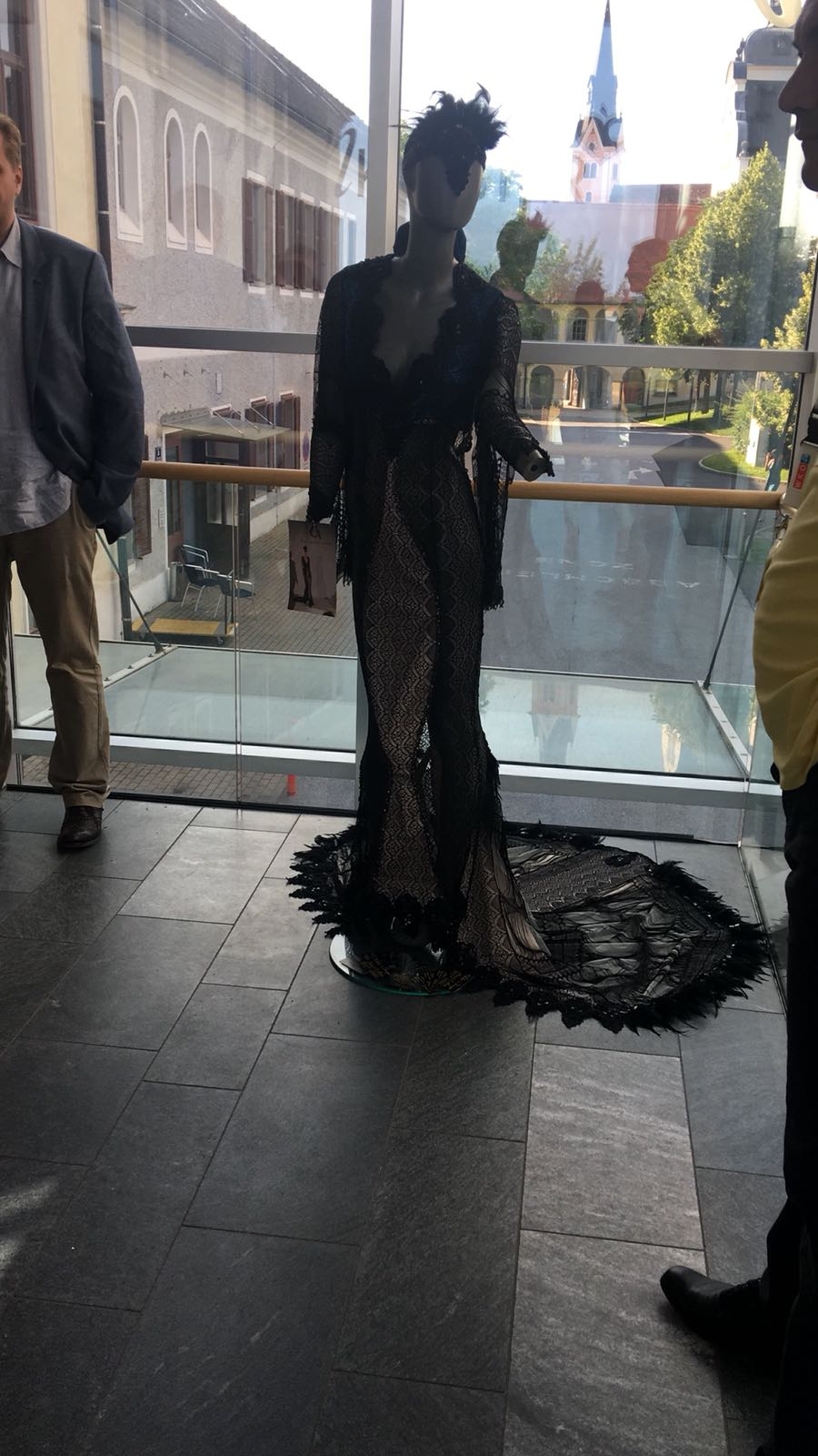Modeshow in Gleisdorf 5