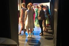 Modeshow in Gleisdorf 1